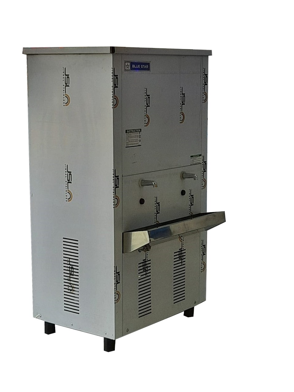 Blue star touch less water cooler SDLX 6080 BT Series- prices