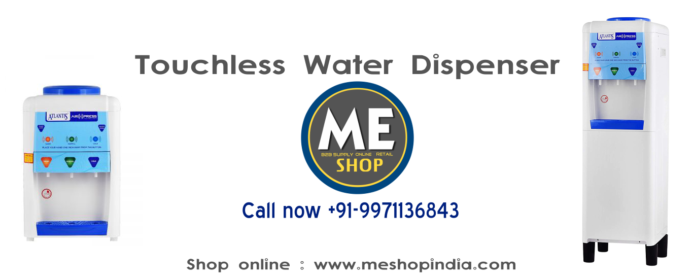 Atlantis Air Press Water dispenser specifications, Features and Price in India.